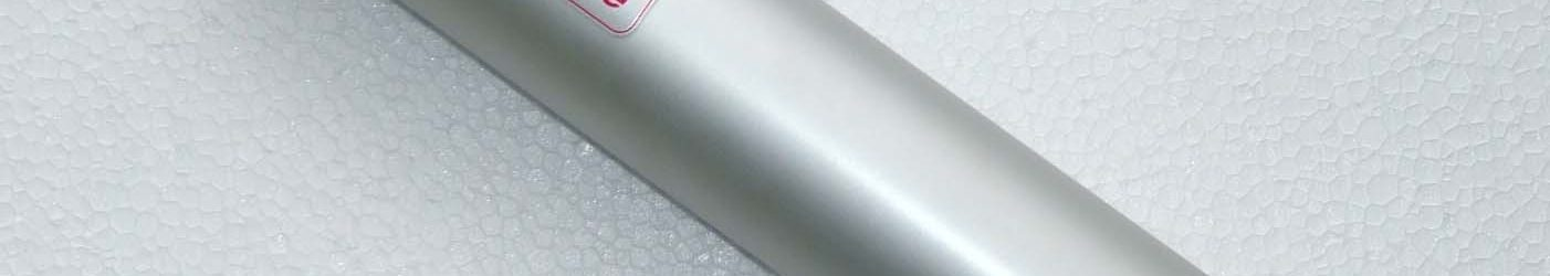 TYGA Endschalldämpfer Aluminium 2-Takt
