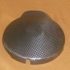 TYGA Limadeckelschutz Carbon, Aprilia RS125