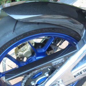 TYGA Carbon-Hinterradabdeckung, Aprilia RS125 (1996-2008)
