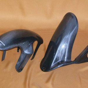 Tyga Carbon Set, Aprilia RS250