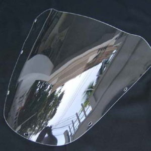 TYGA Verkleidungsscheibe Stock, Aprilia RS250 MK1
