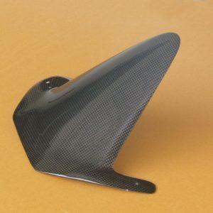 TYGA Hinterradabdeckung Carbon, Honda VTR1000 SP2