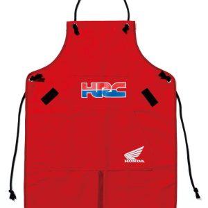 Honda / HRC Werkstattschürze, rot