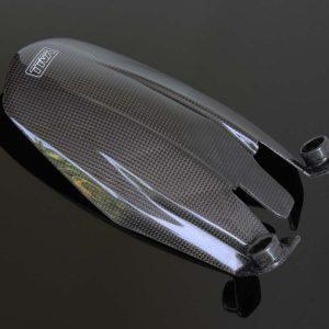 TYGA Hinterradabdeckung Carbon, KTM Duke 125/390