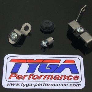 """TYGA Verkleidungsunterteil """"Race"""", KTM RC390 (16-18)"""