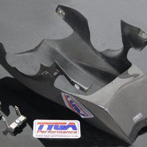 TYGA Verkleidungsunterteil Carbon -Race- Cup Style, KTM RC390