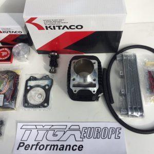 "KITACO 181cc ""Pack"", Honda MSX125 GROM"