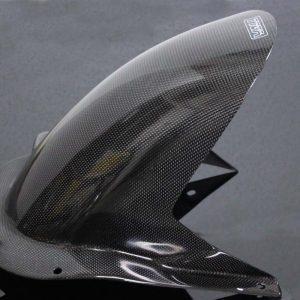 TYGA Carbon Hinterradabdeckung, Suzuki RGV 250