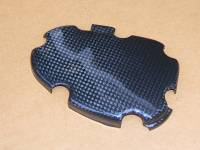 TYGA Ölpumpendeckel Schutz Carbon, Yamaha R6 RJ11/RJ15