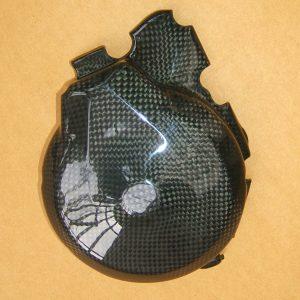 TYGA Lima-Deckel Schutz Carbon, Yamaha R6 RJ11 / RJ15