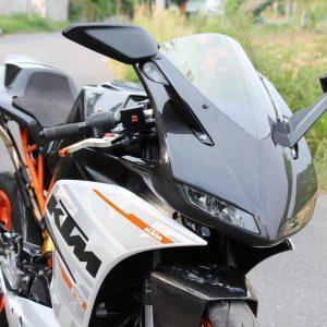 "TYGA Verkleidungsset Carbon ""Street"", KTM RC125/390"