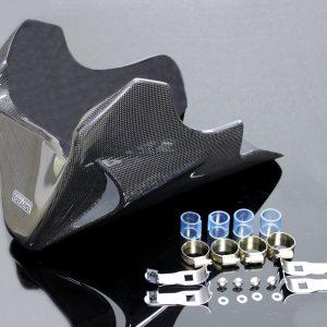 TYGA Bugverkleidung Carbon, Yamaha RD350LC (4LO)