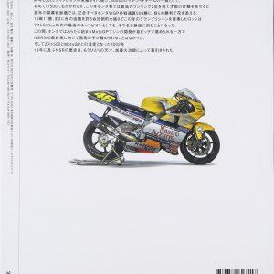 RACERS Magazin Vol. 36 Honda NSR 500 Valentino Rossi