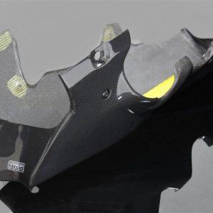 TYGA Verkleidungsunterteil WSS300 Carbon, KTM RC390