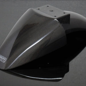 TYGA Vorderradabdeckung Carbon, Suzuki RGV250 VJ21