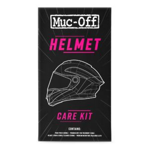 Muc-Off Hemet Care Kit