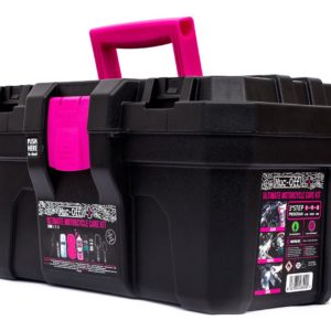 Muc-Off Ultimate Motorcycle Care Kit