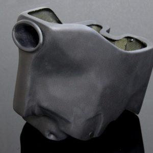 TYGA Airbox Carbon/Kevlar, Honda NSR250 MC21/28