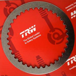TRW Kupplungsstahlscheiben, RS250 / RGV250