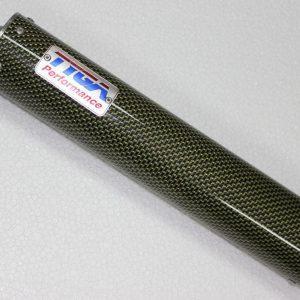 TYGA Endschalldämpfer Kevlar/Carbon 2-Takt