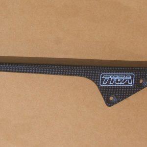 TYGA Kettenschutz Carbon, Aprilia RS125 (1996-2010)