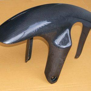 TYGA Vorderradabdeckung Carbon, Aprilia RS250