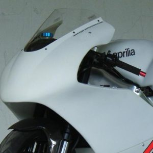 TYGA Verkleidungsoberteil Race, Aprilia RS250