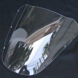 Aprilia RS250 Verkleidungsscheibe LD01 (95-97)