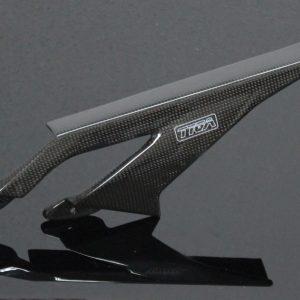 Carbon Kettenschutz, Aprilia RS125 2012 –