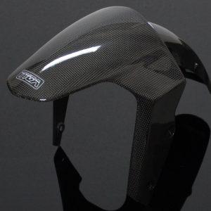Carbon Kotflügel vorn, Aprilia RS125 2012 –