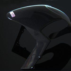TYGA Vorderradabdeckung Carbon, Ducati Monster 696/795/796/1100