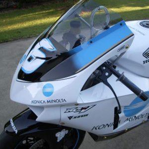 """TYGA Verkleidungsset Race """"RC211V"""", Honda NC30"""