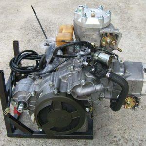Big Bore Kit 300cc Wiseco, Honda NSR250 MC18/MC21/MC28