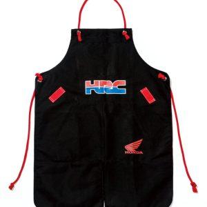 Honda / HRC Werkstattschürze, schwarz