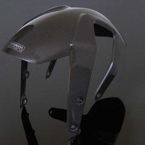 TYGA Vorderradabdeckung Carbon, KTM Duke 125/390