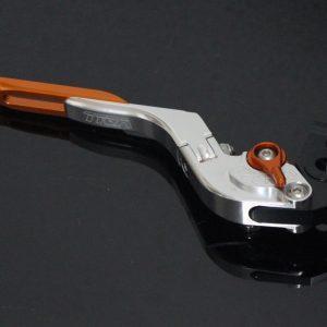 """TYGA Bremshebel """"flip up"""", KTM RC125/RC390"""