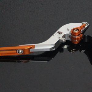 """TYGA Kupplungshebel """"flip up"""", KTM RC125/RC390"""