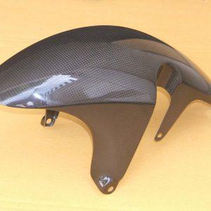 TYGA Vorderradabdeckung Carbon, Suzuki RGV 250