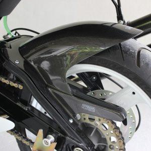 TYGA Carbon Hinterradabdeckung mit Kettenschutz, Suzuki RGV 250