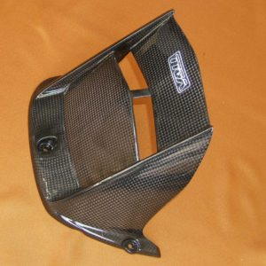 TYGA Hinterradabdeckung Carbon, Yamaha R6 RJ11/RJ15