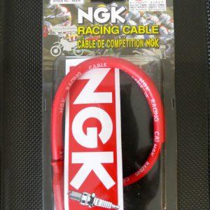Zündkerzenstecker NGK CR4 Racing mit Kabel