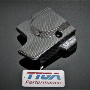 TYGA Ritzelabdeckung Carbon, Honda Monkey 125 2018
