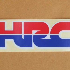 HRC Aufkleber