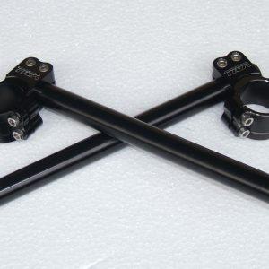 TYGA Lenkerstummel  41 mm schwarz