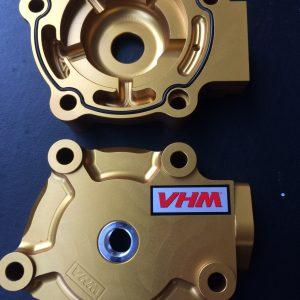 VHM Zylinderkopf (Paar), RGV250 / RS250