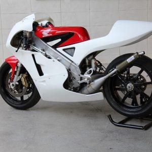 TYGA Verkleidungsset, Honda RS250 NX5