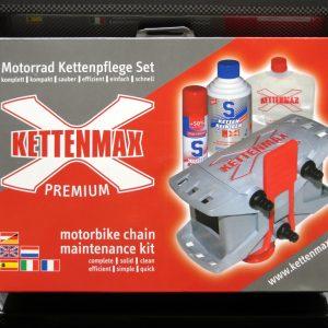 S100 Kettenmax Premium Kettenpflege-Set