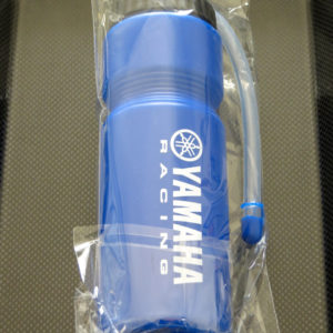 YAMAHA Racing Trinkflasche