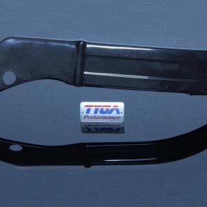 TYGA Carbon Rahmenschoner (Paar), Suzuki RGV 250