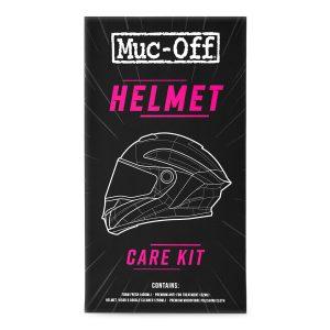 Muc-Off Hemet Care Kit